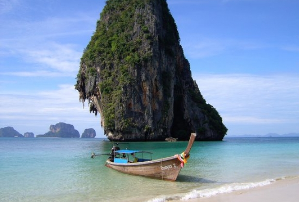 Krabi Self-Driving Car Rental