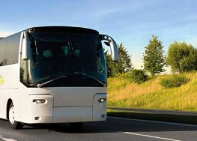 Auckland Coach Hire