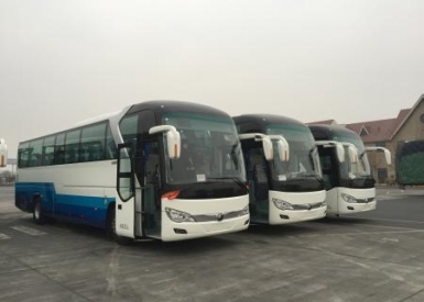Beijing Coach Hire