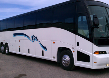Las Vagus Coach Hire