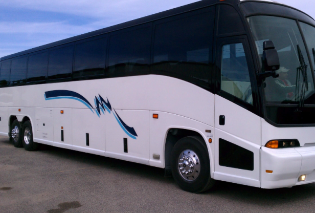 New York Coach Hire