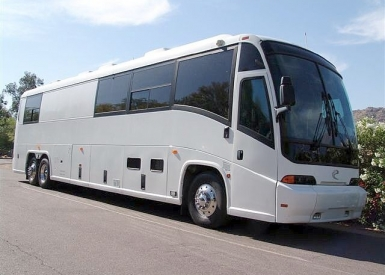 Chicago Coach Hire
